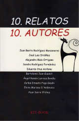 10 Relatos 10 Autores
